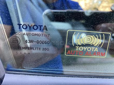 Toyota Camry 2015 года за 10 500 000 тг. в Алматы – фото 9