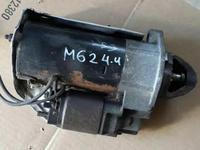 Стартер на БМВ Х5 Е 53 4.4 литра за 20 000 тг. в Караганда