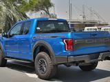 Ford F-Series 2020 года за 34 800 000 тг. в Алматы – фото 5