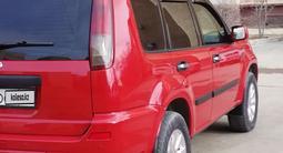 Nissan X-Trail 2002 года за 4 000 000 тг. в Актау – фото 2