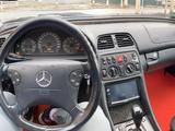 Mercedes-Benz CLK 230 2000 года за 2 500 000 тг. в Атырау – фото 4