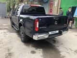 Mercedes-Benz X 250 2018 года за 23 000 000 тг. в Шымкент – фото 5