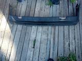 Бампер на ВАЗ Лада 09 за 3 000 тг. в Костанай