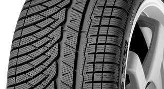 255/40/R20 Michelin Pilot ALPIN 4 за 152 500 тг. в Алматы