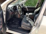 Toyota Land Cruiser Prado 2014 года за 18 500 000 тг. в Караганда – фото 5
