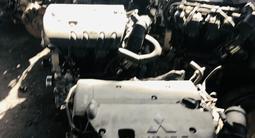 Двигатель Каропка за 100 тг. в Алматы