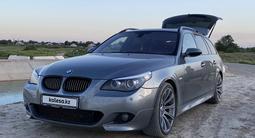 BMW 530 2007 года за 6 500 000 тг. в Алматы – фото 4