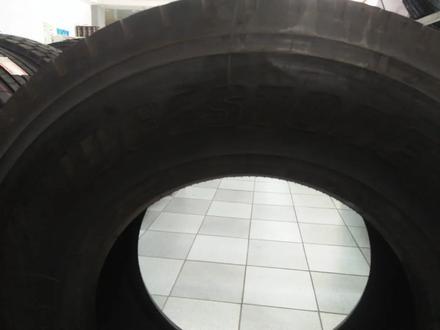 385/65R22.5 Bridgestone R168 + прицепная за 160 300 тг. в Актобе – фото 3