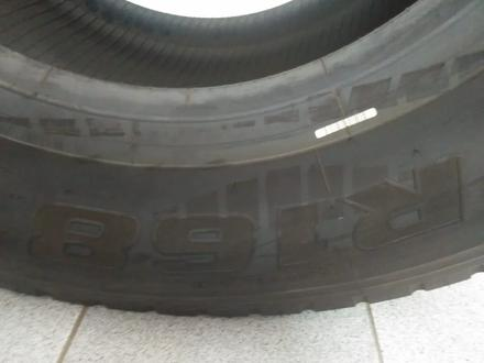 385/65R22.5 Bridgestone R168 + прицепная за 160 300 тг. в Актобе – фото 5