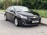 Chevrolet Cruze 2013 года за 3 580 000 тг. в Алматы