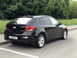 Chevrolet Cruze 2013 года за 3 580 000 тг. в Алматы – фото 2