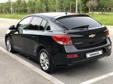 Chevrolet Cruze 2013 года за 3 580 000 тг. в Алматы – фото 4