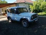 УАЗ Hunter 2007 года за 1 500 000 тг. в Талдыкорган – фото 2