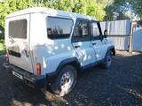 УАЗ Hunter 2007 года за 1 500 000 тг. в Талдыкорган – фото 5