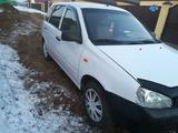 ВАЗ (Lada) 1117 (универсал) 2011 года за 880 000 тг. в Уральск – фото 4
