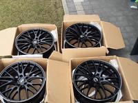 Диски ATS (Germany) r19 на BMW 5x120 за 620 000 тг. в Алматы