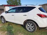 Nissan Murano 2014 года за 6 500 000 тг. в Щучинск – фото 2