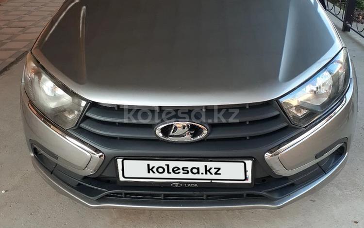 ВАЗ (Lada) 2191 (лифтбек) 2019 года за 2 250 000 тг. в Шымкент
