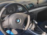 BMW 116 2010 года за 3 000 000 тг. в Актобе – фото 4