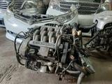 Двигатель Mazda MPV 2.5 GY Ford Mondeo из Японии! за 320 000 тг. в Нур-Султан (Астана)