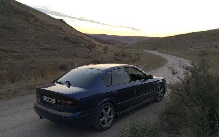 Subaru Legacy 2003 года за 2 200 000 тг. в Алматы