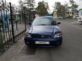 Subaru Legacy 2003 года за 2 200 000 тг. в Алматы – фото 5