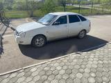 ВАЗ (Lada) 2172 (хэтчбек) 2013 года за 1 700 000 тг. в Кокшетау – фото 5