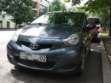 Toyota Aygo 2010 года за 2 850 000 тг. в Алматы