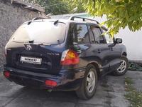 Hyundai Santa Fe 2004 года за 3 100 000 тг. в Караганда