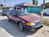 Audi 100 1991 года за 1 650 000 тг. в Кордай – фото 2
