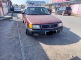 Audi 100 1991 года за 1 650 000 тг. в Кордай – фото 4