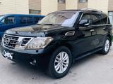 Nissan Patrol 2013 года за 12 999 000 тг. в Алматы