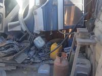 Дверь Багажник за 15 000 тг. в Атырау
