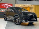 Lexus NX 200 2020 года за 21 270 000 тг. в Алматы