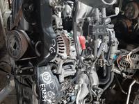 Контрактный двигатель 2.5 EJ251 Subaru Forester за 320 000 тг. в Семей