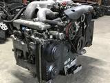 Двигатель Subaru EJ204 AVCS 2.0 за 420 000 тг. в Петропавловск – фото 2