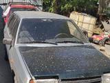 ВАЗ (Lada) 2109 (хэтчбек) 2001 года за 350 000 тг. в Павлодар