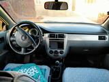 Chevrolet Lacetti 2007 года за 2 850 000 тг. в Шымкент – фото 4