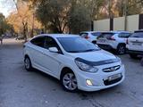 Hyundai Accent 2013 года за 4 250 000 тг. в Алматы