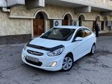 Hyundai Accent 2013 года за 4 250 000 тг. в Алматы – фото 2