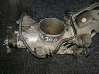 Дроссельная заслонка дроссель Lexus RX300 за 35 000 тг. в Семей