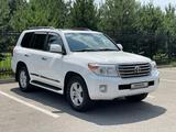 Toyota Land Cruiser 2014 года за 17 000 000 тг. в Алматы
