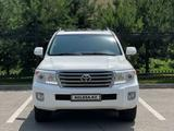 Toyota Land Cruiser 2014 года за 17 000 000 тг. в Алматы – фото 2