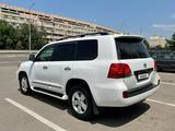 Toyota Land Cruiser 2014 года за 17 000 000 тг. в Алматы – фото 5