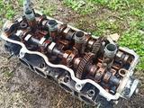Головка на двигатель Toyota 3S за 50 000 тг. в Есик