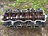 Головка на двигатель Toyota 3S за 50 000 тг. в Есик – фото 2