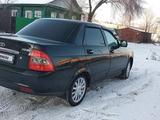 ВАЗ (Lada) 2170 (седан) 2012 года за 1 900 000 тг. в Кокшетау – фото 5