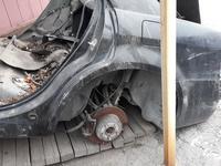 Задняя часть автомобиля за 100 000 тг. в Алматы