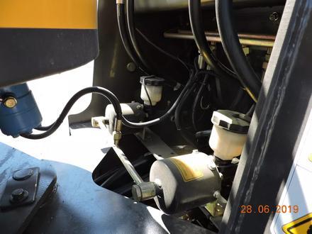 XCMG  продам фронтальный погрузчик 928 1куб 2тон 55kw 75Л.С. турбина джойстик кзв 2020 года за 6 990 000 тг. в Алматы – фото 58
