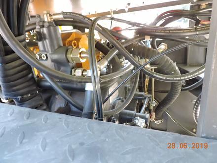 XCMG  продам фронтальный погрузчик 928 1куб 2тон 55kw 75Л.С. турбина джойстик кзв 2020 года за 6 990 000 тг. в Алматы – фото 59